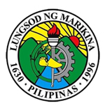 Marikina City Logo