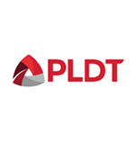 PLDT City Logo