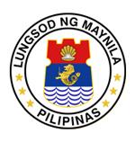 Manila City Logo