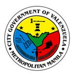 Valenzuela City Logo